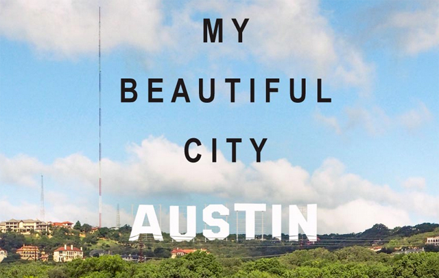 My Beautiful City Austin Heymann