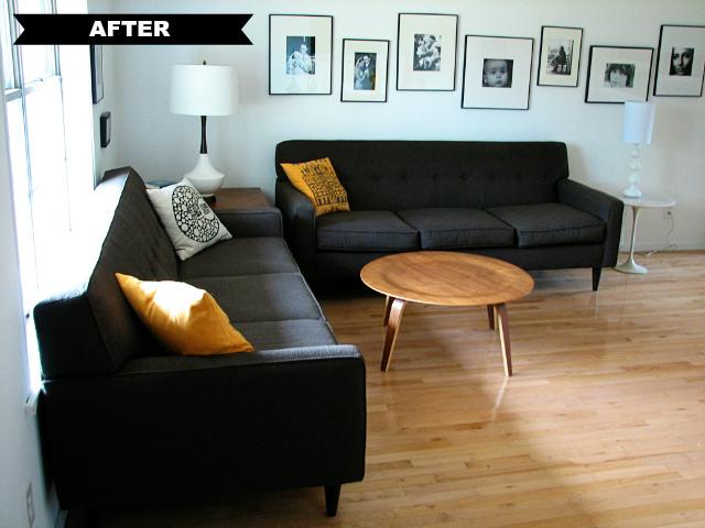 midcentury renovation