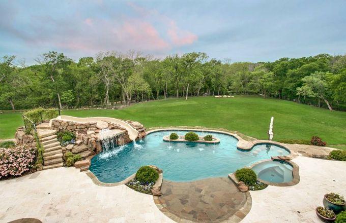 3660 Ranchero pool