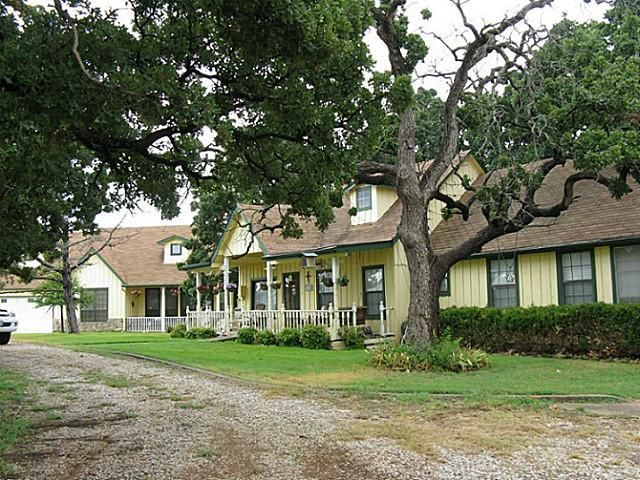 This non-descript Flower Mound home had a secret in its walls.