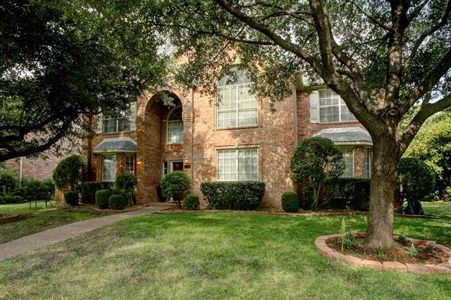Ready to move to Plano for the amazing schools? You should consider this listing from Vivo Realtor Bonnie Ottosen.