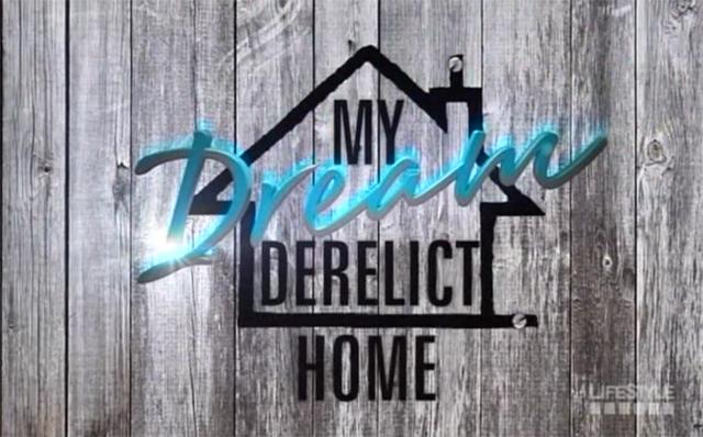 Dream Derelict Home 1