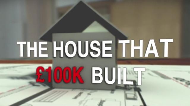 House That 100K Built