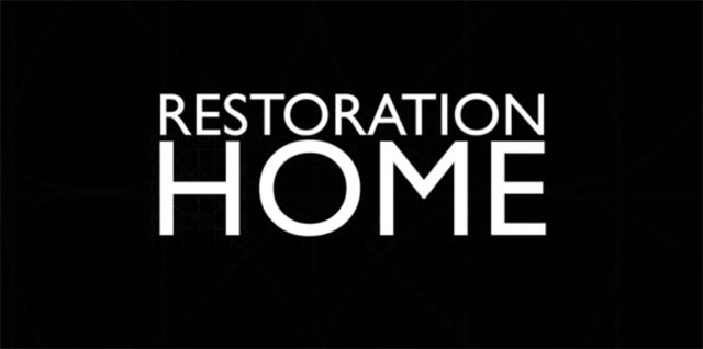Restoration Home Logo