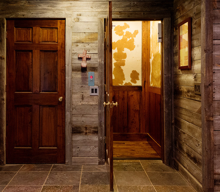 Home Elevators Create Totally Accessible Home Candy 39 S Dirt