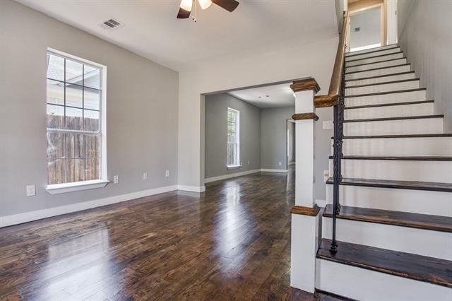 north oak cliff flip