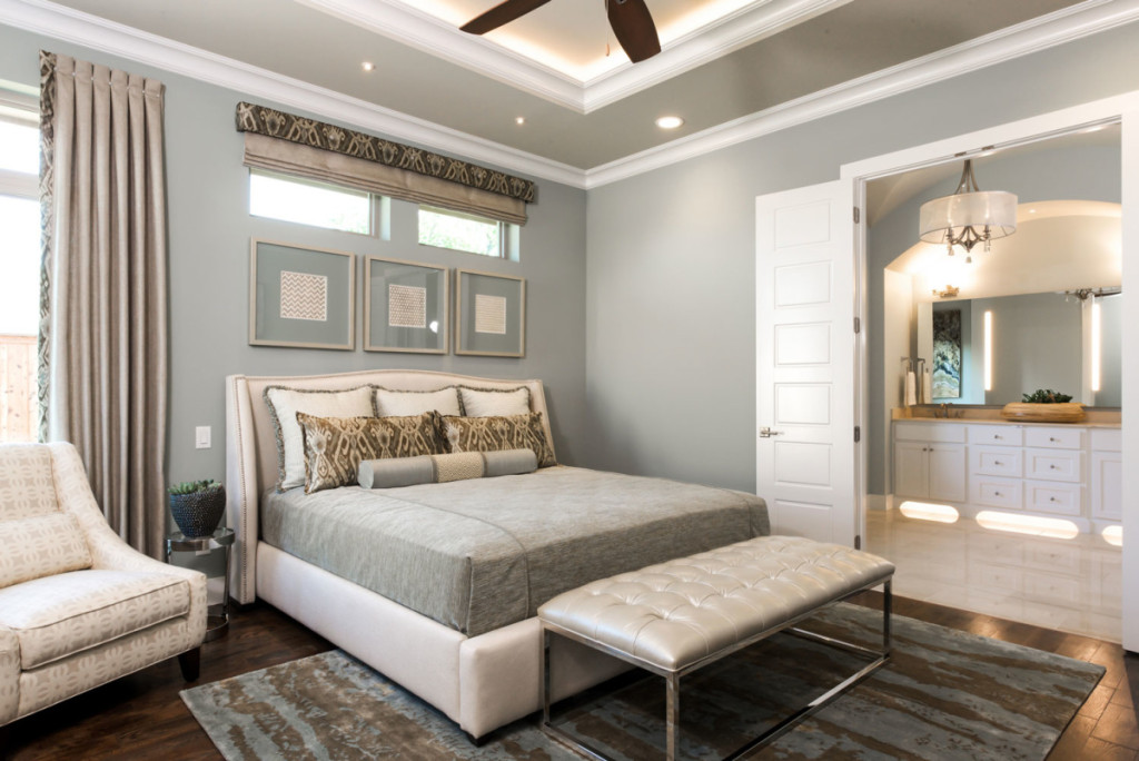 Barbara gilbert creates breathtaking spaces candy 39 s dirt for Spa like bedroom designs