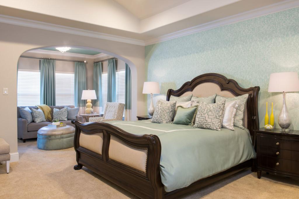Barbara Gilbert las-colinas-bedroom-interior