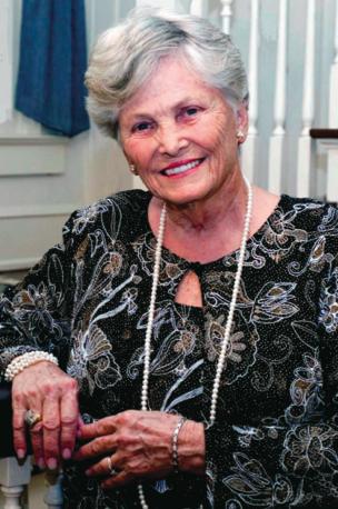 Harryette Ehrhardt
