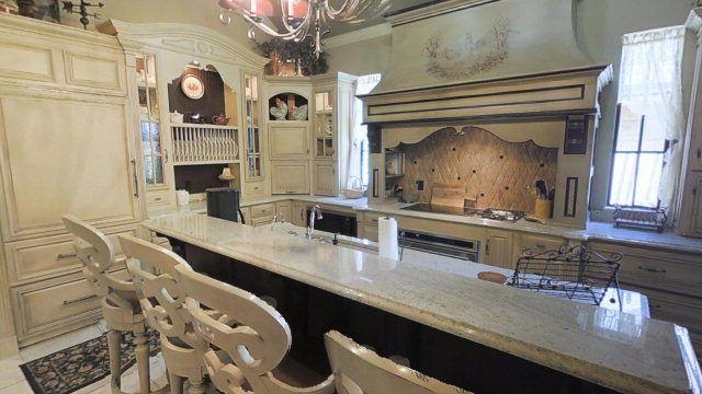 odessa luxury homes