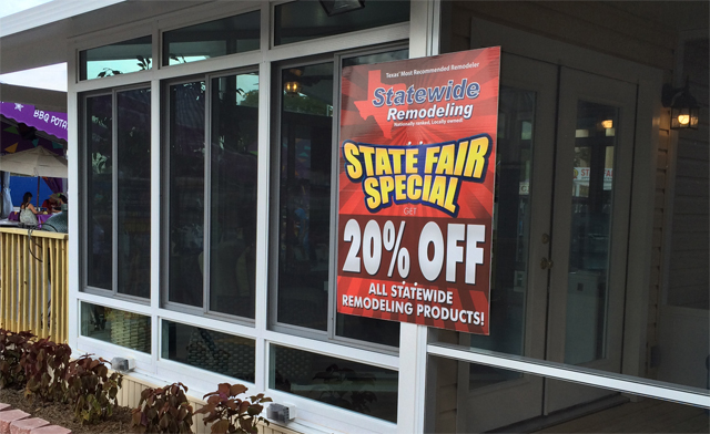 State Fair Remodel - Small