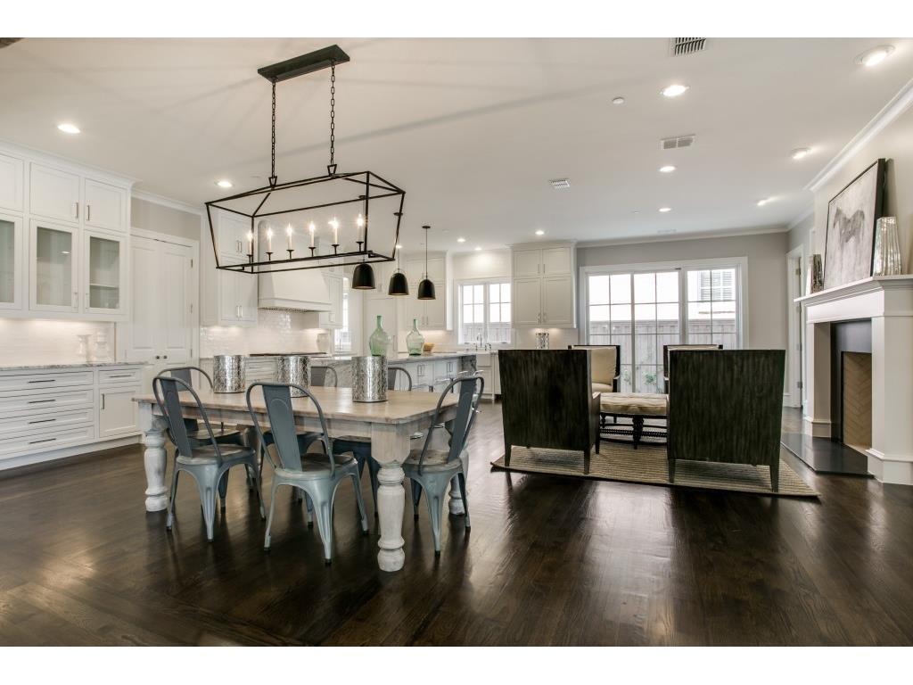 3104 Hanover kitchen long