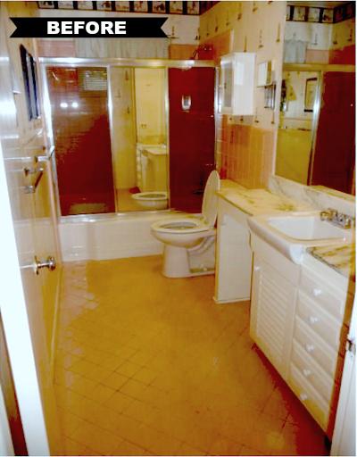 3506 Warick BATHROOM BEFORE
