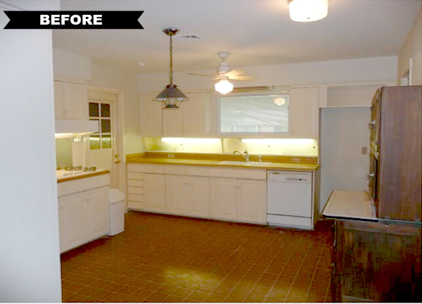 3506 Warick KITCHEN BEFORE A