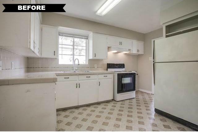 561 classen kitchen before B