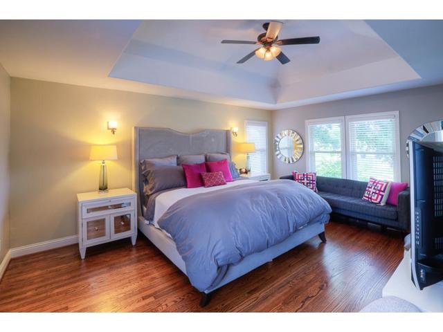 5830 Goodwin Master Bedroom