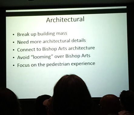 Architecture-cut