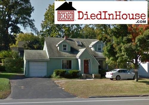 This Albany, NY, home was the site of a grisly quadruple murder that remains unsolved. It's on the market, though, and sellers in New York aren't required to disclose murders.