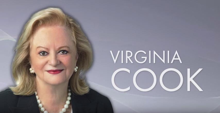 Les Femmes Du Monde Virginia Cook 2015