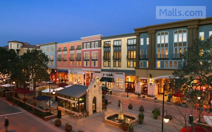 Santana Row regional Mall