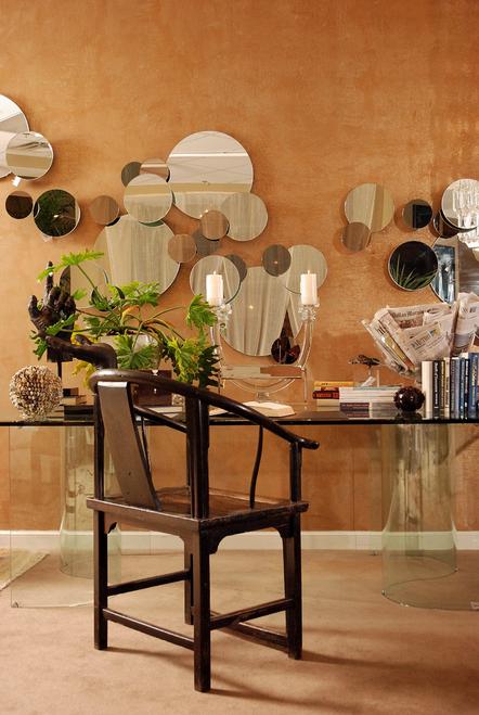 H&M Interior Design