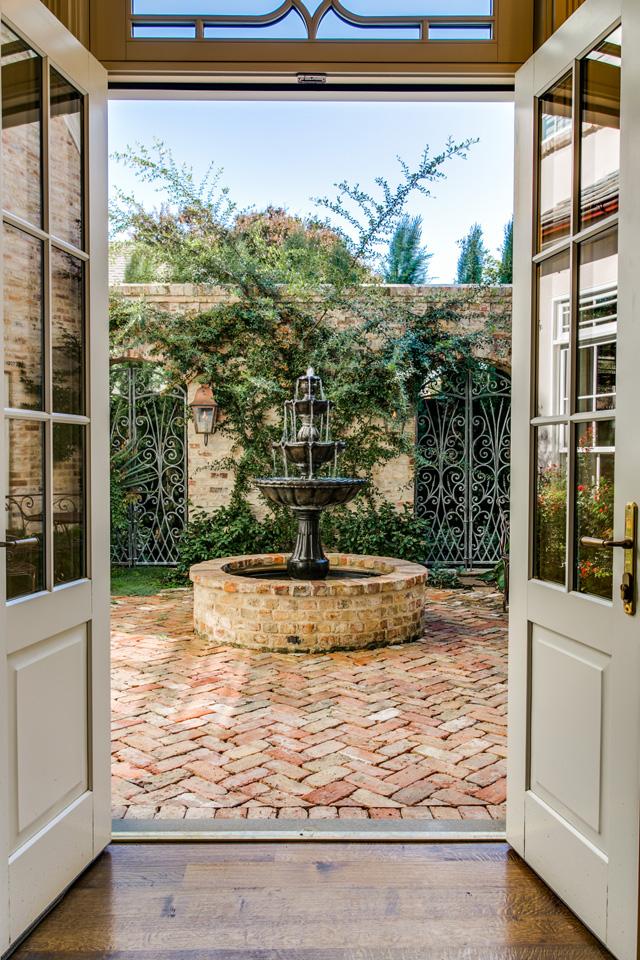 15- Drexel courtyard