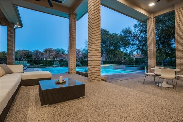 north texas open houses