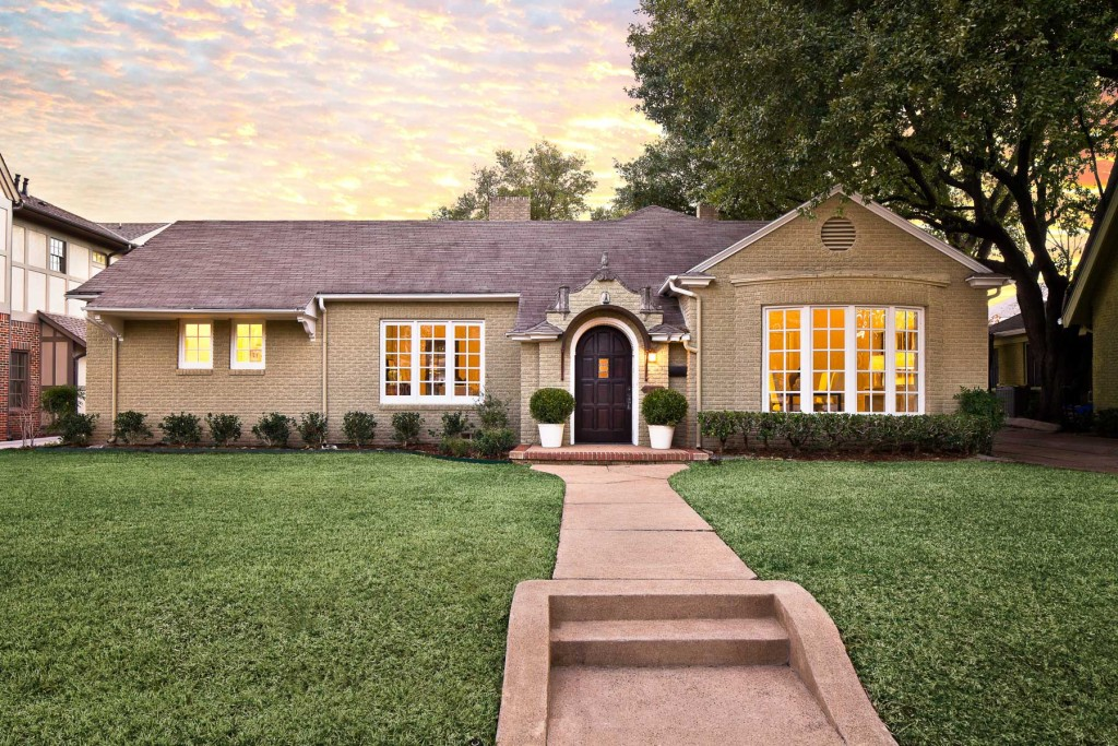 4517 S. Versailles Ave., Highland Park, Texas