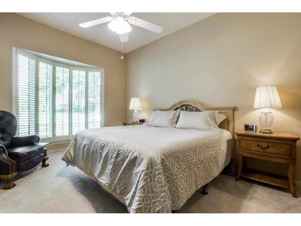 Arborgate bedroom