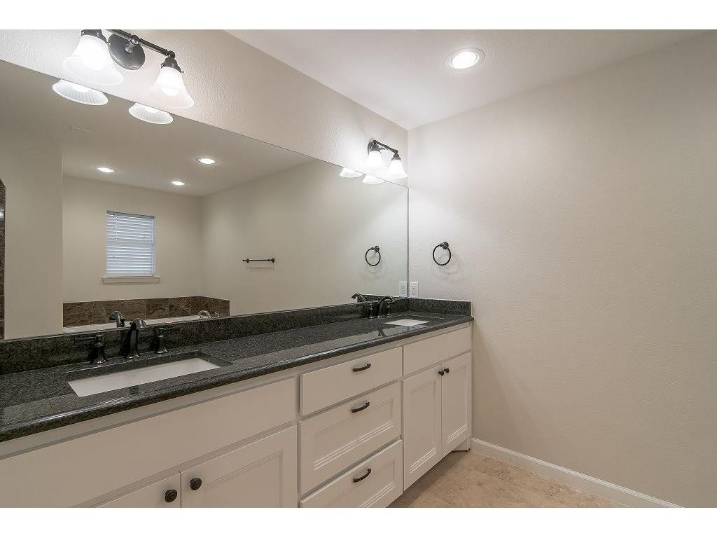 Northview 24 master vanity