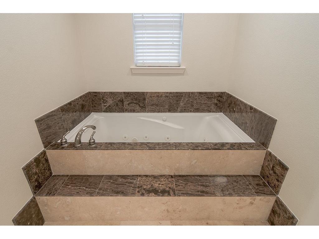 Northviw 22 mster tub