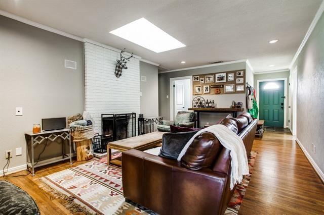 Davilla Drive Estates home