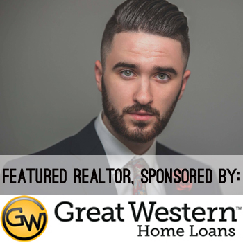 Evan Smith Featured Realtor