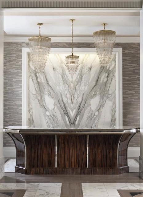 Stoneleigh bar