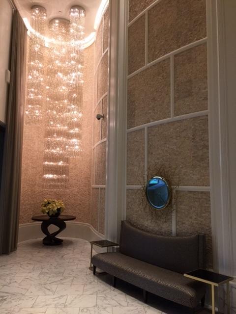 Stoneleigh lobby