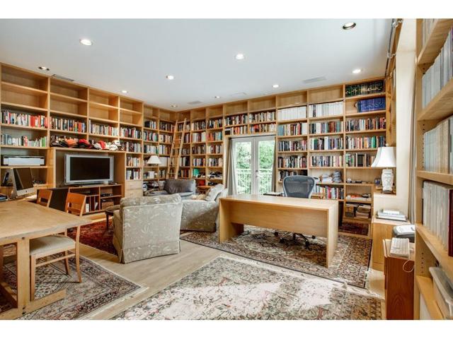 Wildwood Library