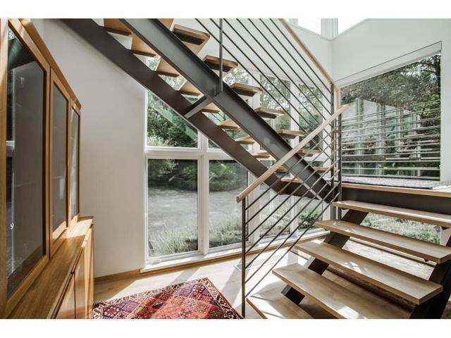 Wildwood Staircase