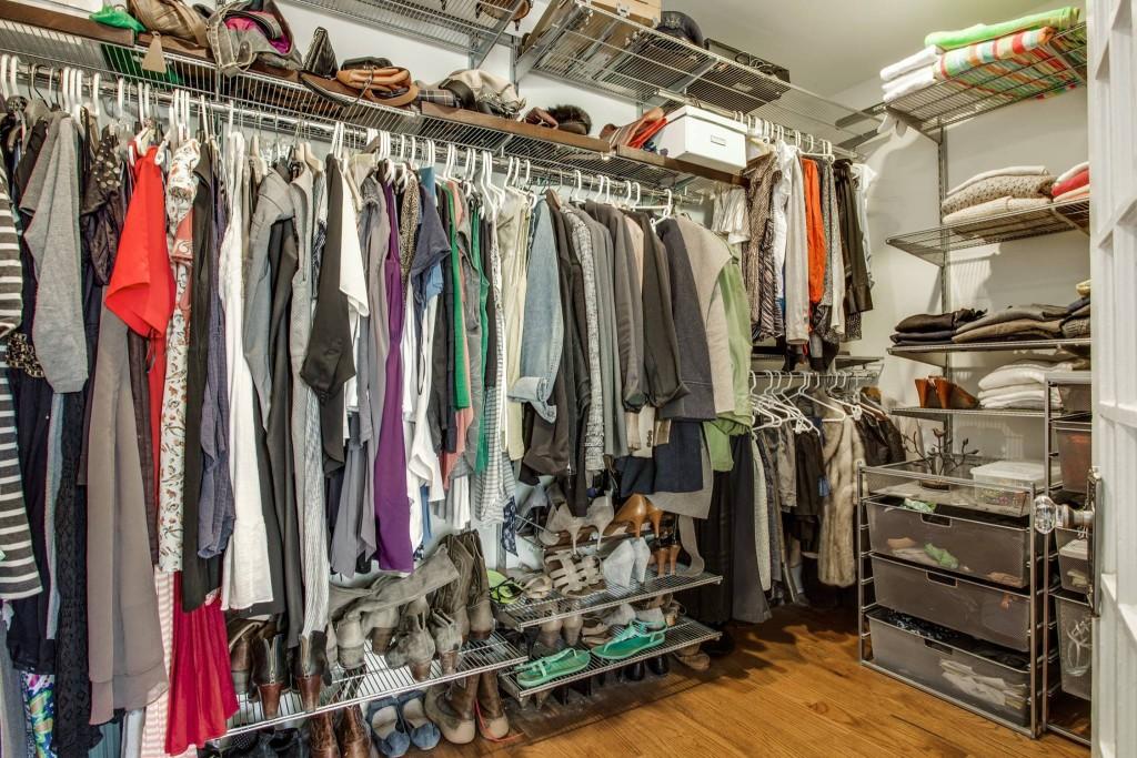 118 WH master closet