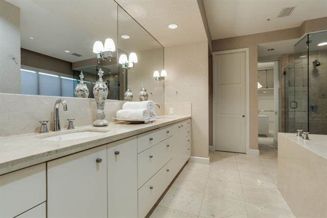 3401 Lee Parkway master bath 1