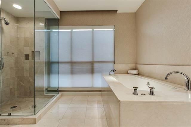 3401 Lee Parkway master bath 2
