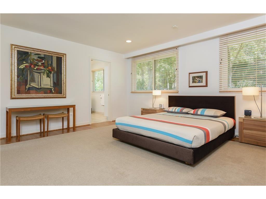 4605 Watauga bedroom 2