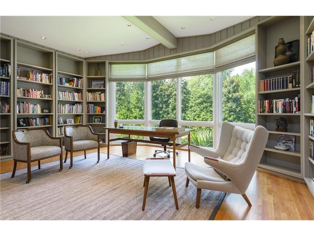 4605 Watauga library