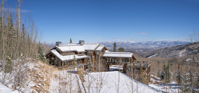 72 White Pine Canyon Road | Park City, UT | Luxury Real Estate