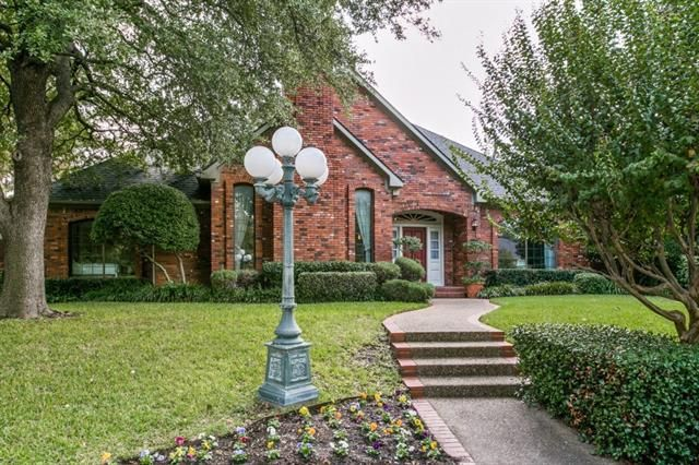 Dallas DFW open houses