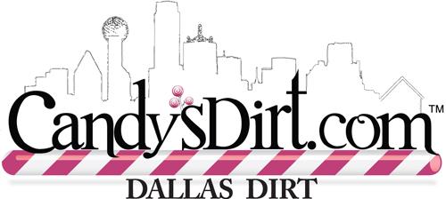 CandysDirt.com Logo
