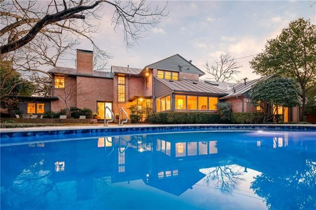 dallas open houses sunday