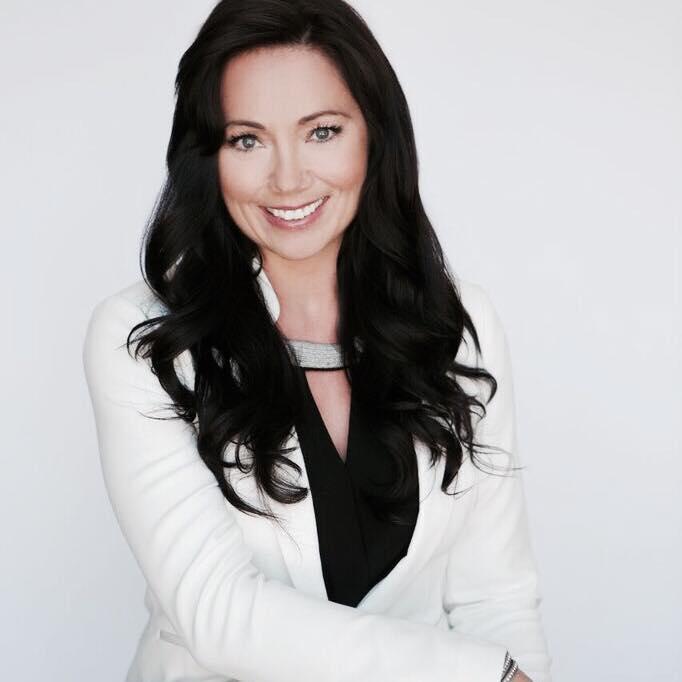 Erna Gunnarsdottir