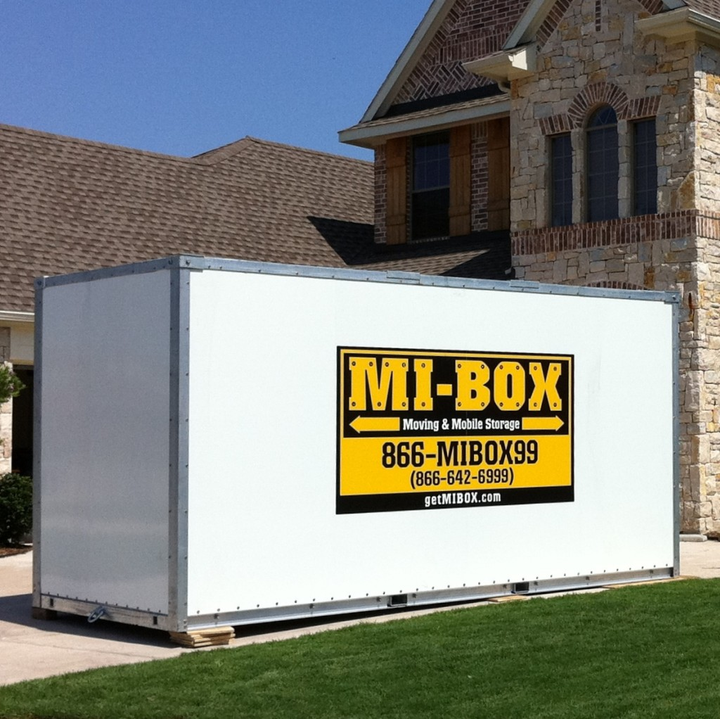 We can put it on the edge of your drive without rolling our lift system across your lawn.