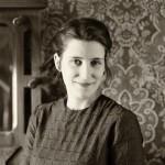 Hayley Enoch Column Mugshot