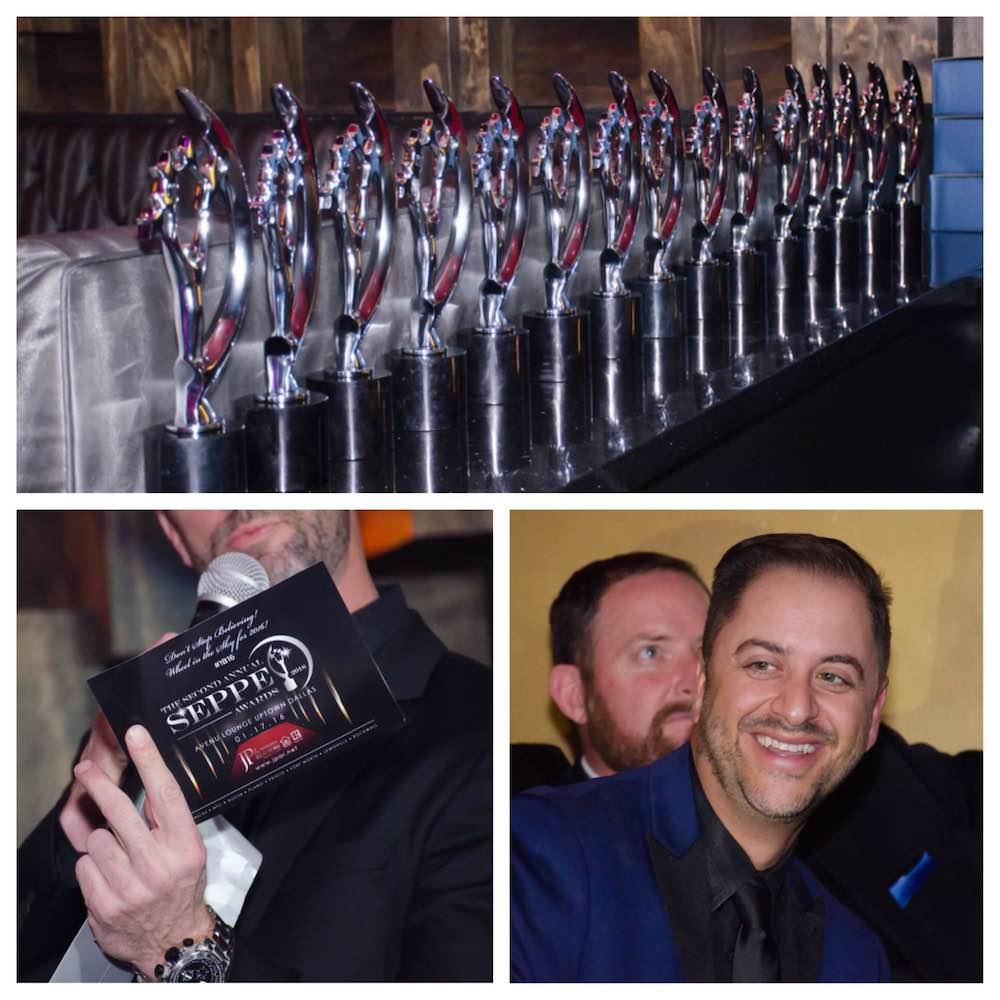 JP Associates REALTORS Seppe's Awards